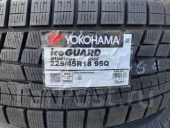Yokohama Ice Guard IG60, 225/45R18 95Q, 245/40R18 93Q