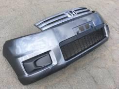 Бампер передний Honda Freed Spike