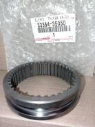 Муфта-шестерня синхронизатора 3-4 передачи КПП R154 33364-35050