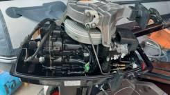 Тохатсу 9.8 лодочный мотор продам