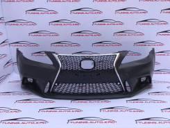 Бампер передний F sport Lexus IS250 / is350 2006-13