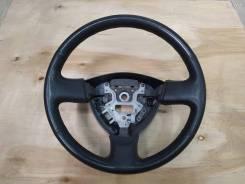 Руль кожаный Honda Fit GD1 GD2 1-модель