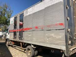 Будка фургон 5-7 тонн