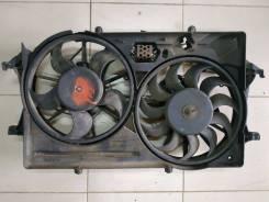 Диффузор вентилятора Ford Focus I (1998–2001)