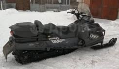 BRP Lynx 69 Yeti Army Limited, 2014