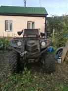 Stels ATV 500H, 2011