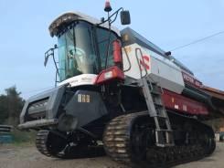Ростсельмаш Vector 450, 2015