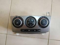 Блок управления климатической установкой Mazda 3 I (BK) (2003–2006)