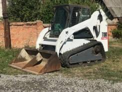 Bobcat T190, 2002