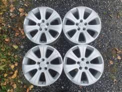 Комплект литых дисков GM Opel R17 5х110