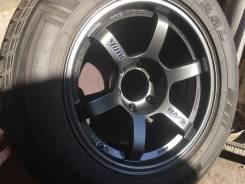 Продам колёса 265/60R18 Federal на крутейшей японской ковке Rays