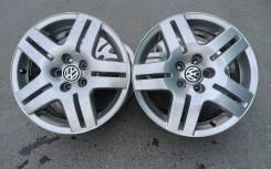 Volkswagen BBS. Оригинал!