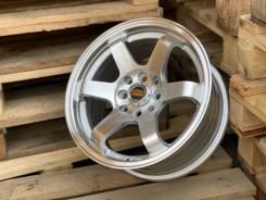 Новые диски Rota Rays TE37SL -Polish and Silver- в наличии, отправка