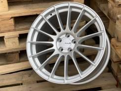 Новые диски Enkei RS05rr -Silver- в наличии, отправка
