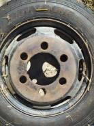 Диски колесные грузовые