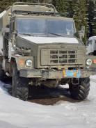 Урал4320, 1995