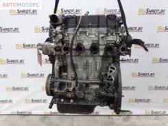 Двигатель Citroen C4 Picasso, 2006, 1.6 л, Дизель (9HZ 10JB 86)