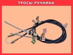 Тросы ручника в Красноярске