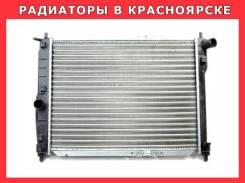 Радиаторы охлаждения в Красноярске. Гарантия!