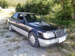 Mercedes-Benz E-Class, 1994