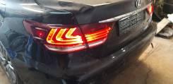 Lexus LS460L, 2014