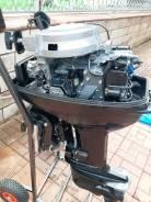 Продаю лодочный мотор suzuki DT 40W