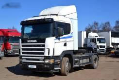 Scania R124, 2013