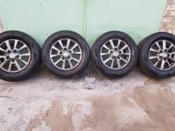 Продам колеса 275/65/18 диски 5х150 на Land cruiser 100/200 Lexus 470