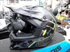 Шлем 509 снегоходный