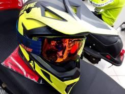 Шлем 509 Tactiсal снегоходный
