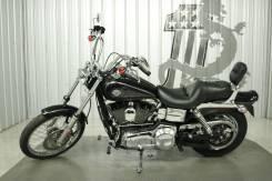 Harley-Davidson Dyna Super Glide, 2005
