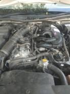 Двигатель 2GR-FSE в разборе.