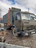 КамАЗ 53213, 1998
