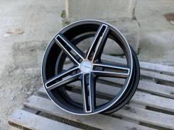 Новые диски R18 5/114,3 Vossen CV5