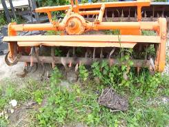 Японская почва фреза 1.6 метра