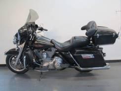Harley-Davidson Electra Glide Standart, 2006