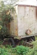 Рубцовский Машиностроительный Завод, 1989