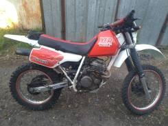 Honda XLR 250, 1990