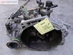 МКПП - 5 ст. Volkswagen Caddy 1997, 1.9 л, Дизель (CTN 08017)