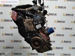 Двигатель Citroen Berlingo, 2005, 1.9 л, Дизель (WJY10DXGF)