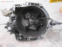 МКПП - 5 ст. Citroen C4 2004, 1.6 л, Дизель