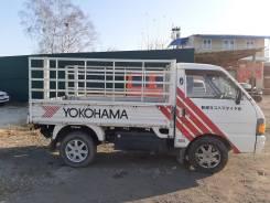 Nissan Vanette, 1996