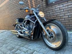 Harley-Davidson V-Rod, 2005