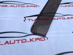 Ветровики дефлекторы окон Toyota Hiace 200