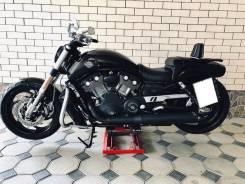 Harley-Davidson V-Rod, 2012