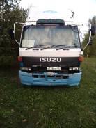 Isuzu Giga, 1994