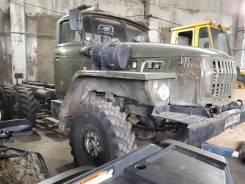 Урал 4320, 1990