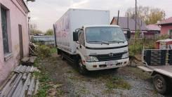 Hino 300, 2011
