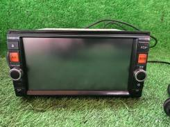 Продам Японскую магнитолу с поддержкой 4 камер кругового обзора MC 314