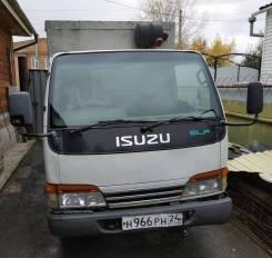 Isuzu NHR, 2000